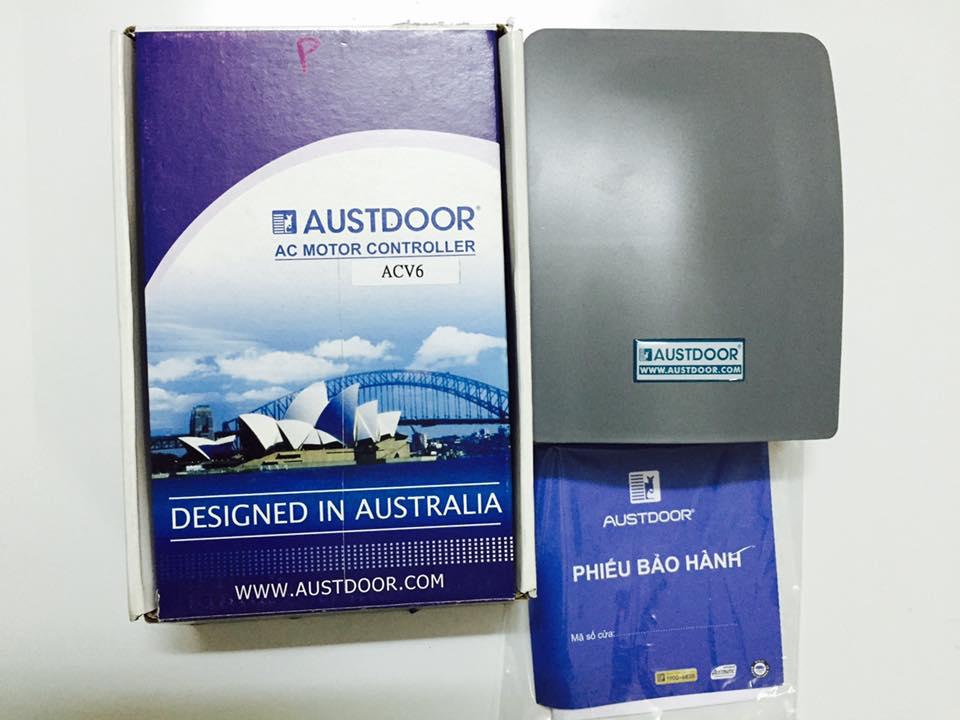 kinh nghiệm mua cửa cuốn công nghệ Úc tấm liền