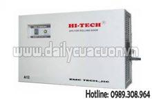 Lưu điện cửa cuốn Hi-tech
