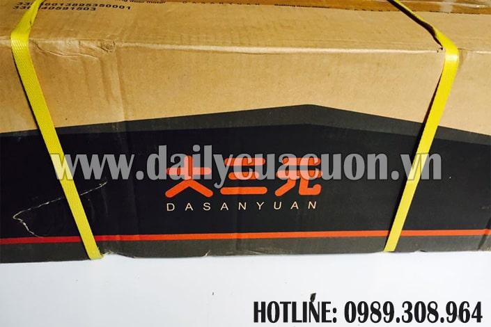 Motor cửa cuốn Dasanyuan chất lượng