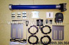 Motor cửa cuốn Tec ống 120N 230N 300N