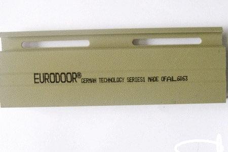 cửa cuốn Eurodoor Series 5