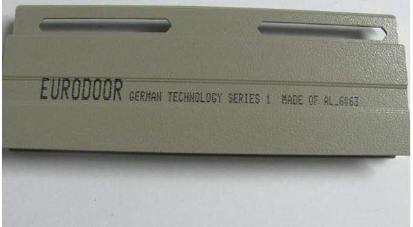 Cửa cuốn Eurodoor