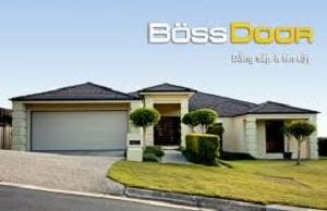 cửa cuốn lỗ thoáng Bossdoor cửa cuốn lỗ thoáng 4802