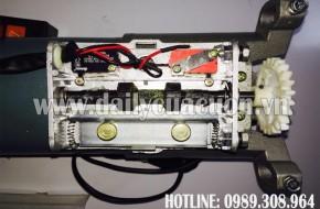 Các trường hợp cần sửa Motor cửa cuốn Eurodoor