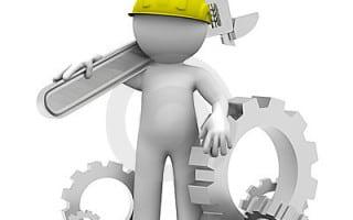 Cách sửa chữa cửa cuốn Austdoor