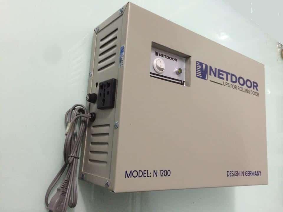 Netdoor N1200
