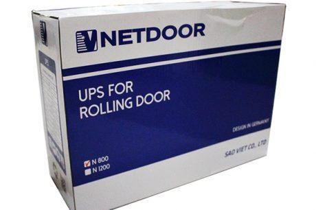 Luu Dien Netdoor N800