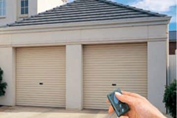 Sửa khóa cửa cuốn, sửa điều khiển cửa cuốn quận Thanh Xuân