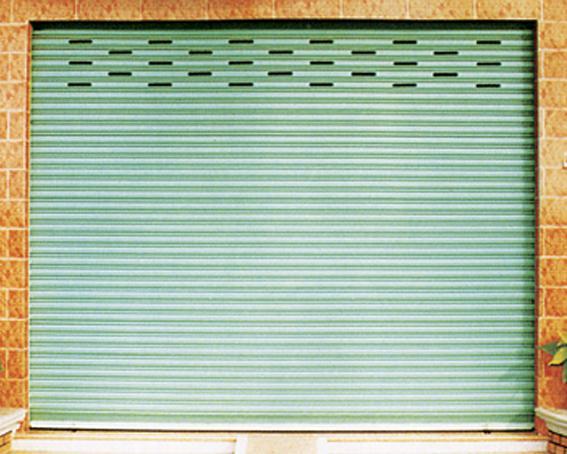 Cửa cuốn đài loan dày 0,6mm