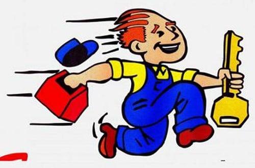 dịch vụ sửa remote cửa cuốn chống sao chép chuyên nghiệp