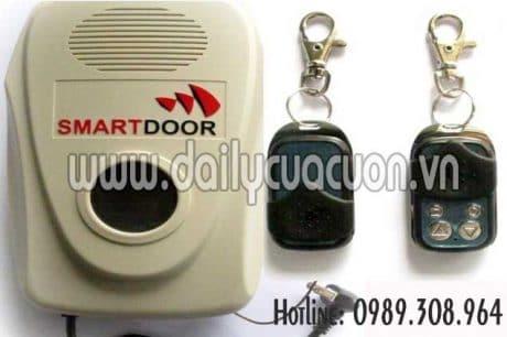 hộp điều khiển cửa cuốn masterdoor