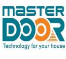 báo giá cửa cuốn masterdoor