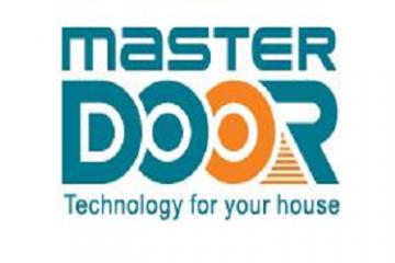 Báo giá cửa cuốn Masterdoor khe thoáng