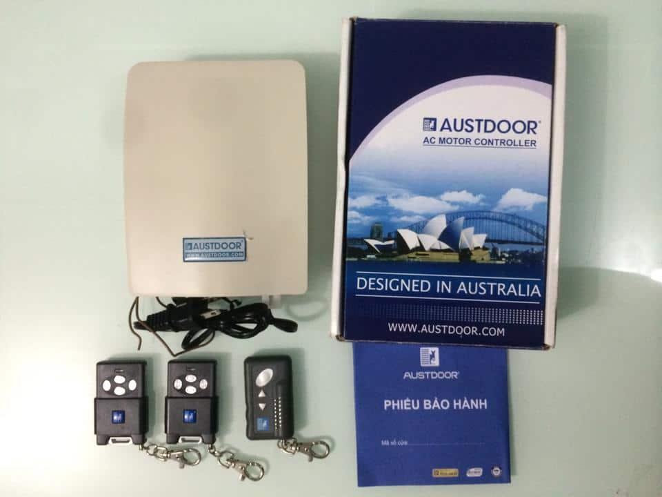Bộ điều khiển cửa cuốn Austdoor