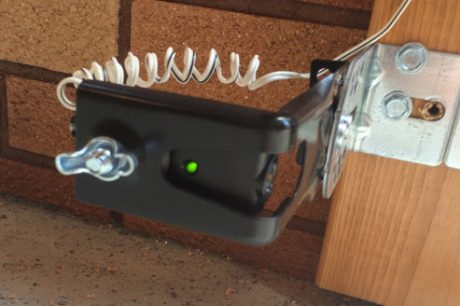 Reversing sensors - Bộ cảm biến đảo chiều cửa cuốn - Bộ cảm biến tự dừng cửa cuốn