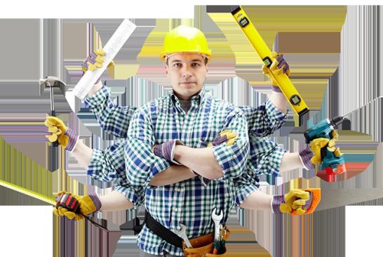 Phẩm chất của người nhân viên kỹ thuật sửa chữa cửa cuốn Sao Việt