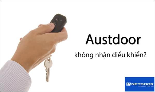tai-sao-cua-cuon-austdoor-khong-nhan-dieu-khien