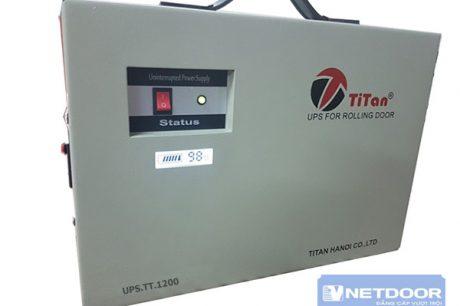 UPS Lưu điện TITAN 1200 PLUS