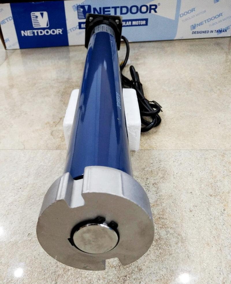 Motor ống Netdoor N120