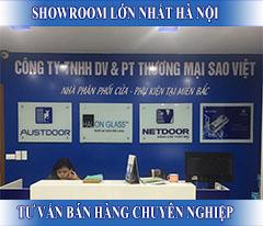 Showroom Sao Viet