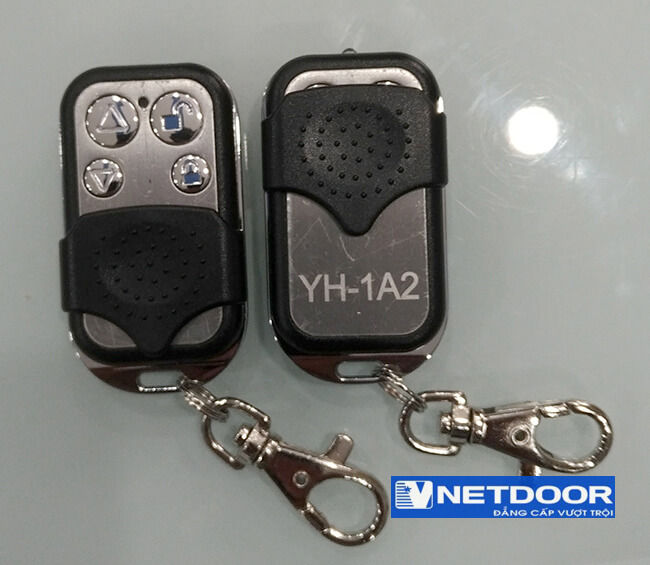 khóa điều khiển YH 1a2