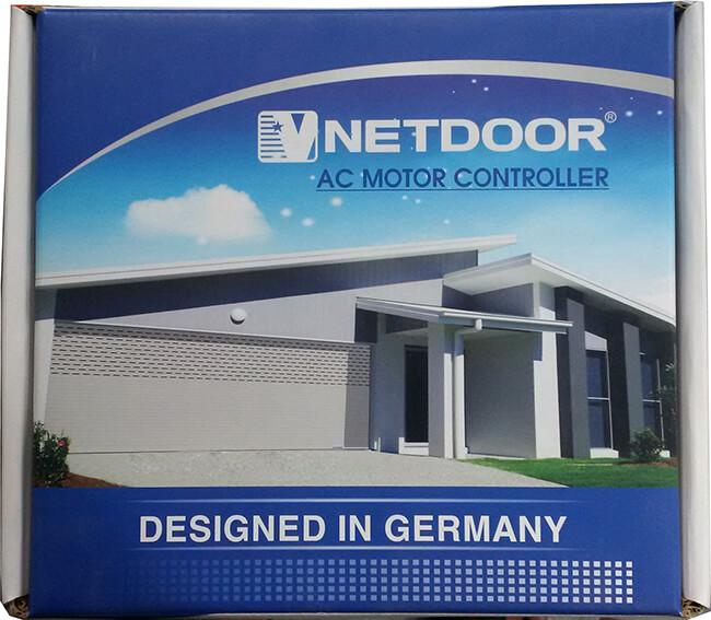 Bộ điều khiể cửa cuốn Netdoor