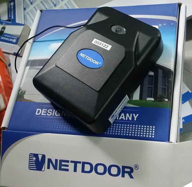 hộp nhận điều khiển Netdoor